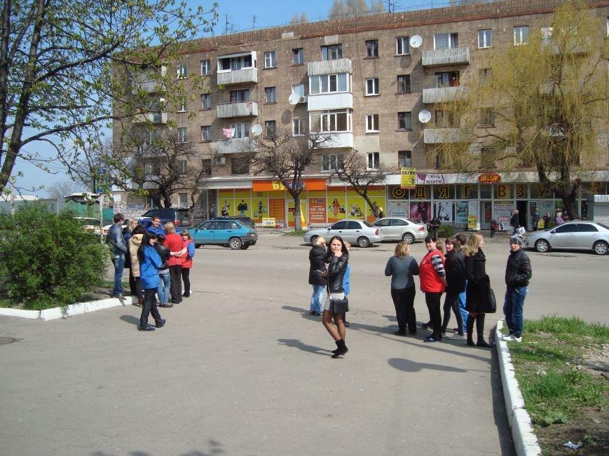 В Днепродзержинске заминировали ЖД вокзал и магазин АТБ (ОБНОВЛЕНО), фото-6