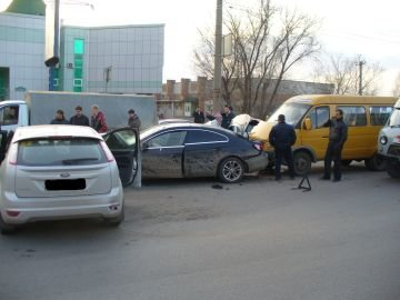 дтп ульяновск