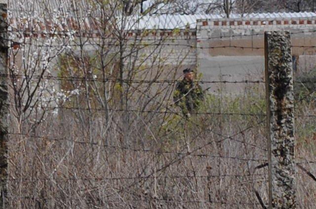 Краматорский военный аэродром сегодня, фото-3