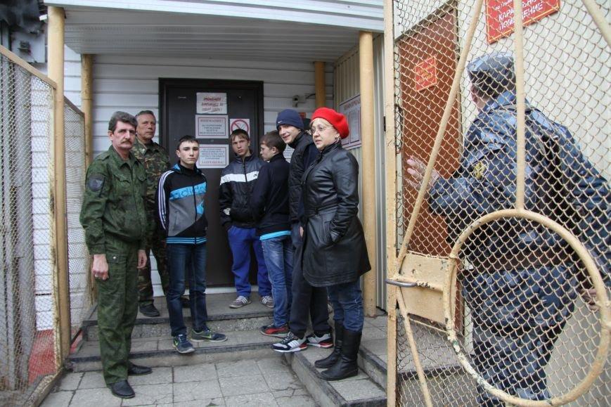 Группа ульяновских подростков оказалась в СИЗО, фото-1