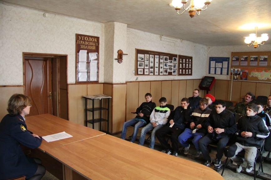 Группа ульяновских подростков оказалась в СИЗО, фото-2