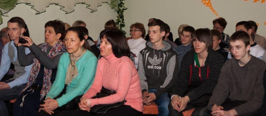 Полтавці зустрілися зі свідком Нюрнберзького процесу, фото-3