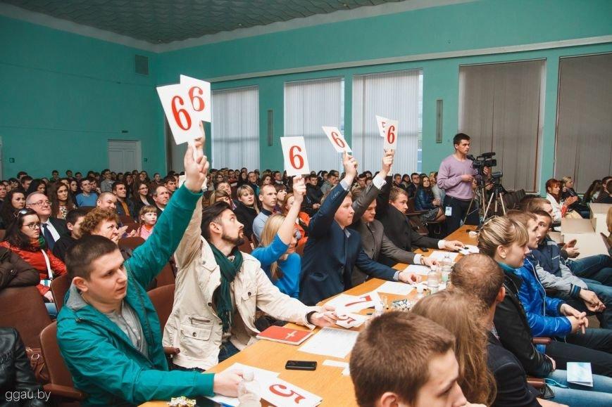 Финал чемпионата РБ по КВН среди аграриев прошел в Гродно, фото-2
