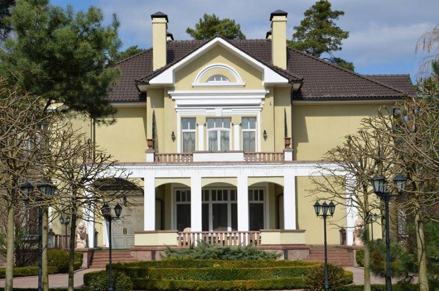 У маєтку Кучми є лев, ставок та теплиця з огірками (ФОТО) (ФОТО), фото-9