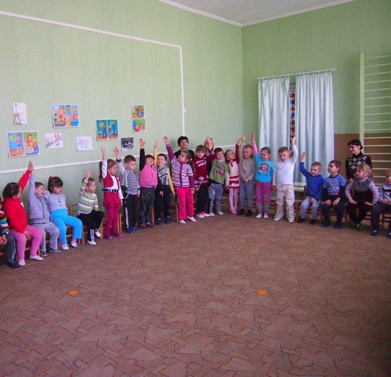 Днепродзержинские спасатели посетили детский садик и школу, фото-2