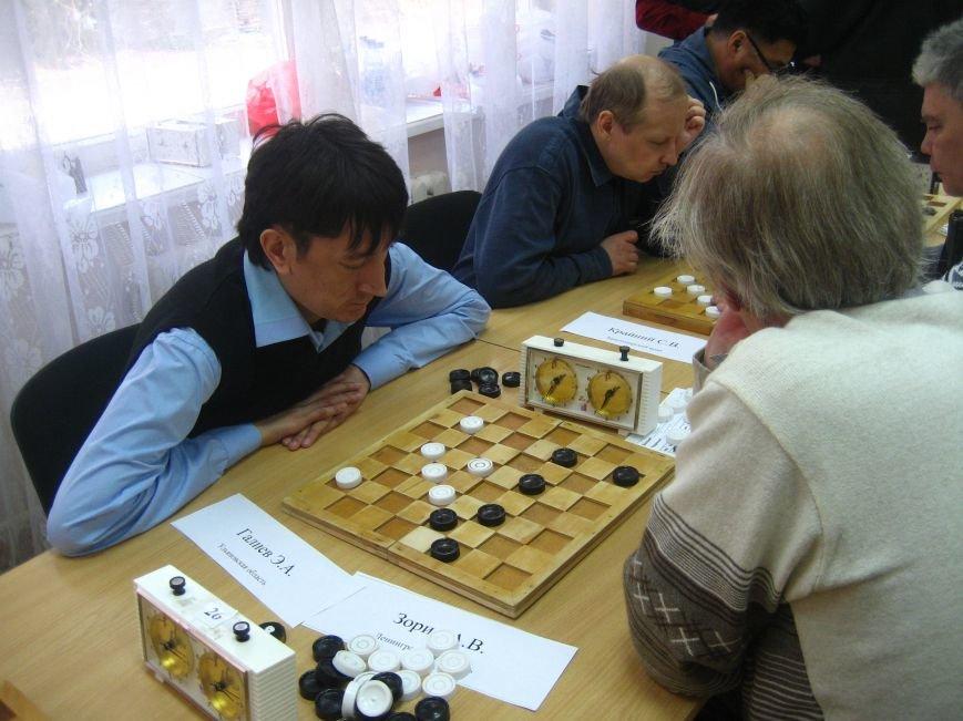 Спортсмен из Ульяновской области завоевал медаль чемпионата страны по шашкам, фото-2