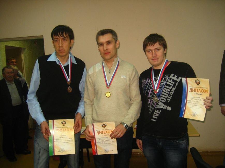 Спортсмен из Ульяновской области завоевал медаль чемпионата страны по шашкам, фото-5