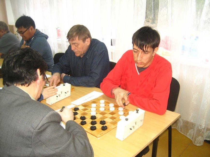 Спортсмен из Ульяновской области завоевал медаль чемпионата страны по шашкам, фото-1