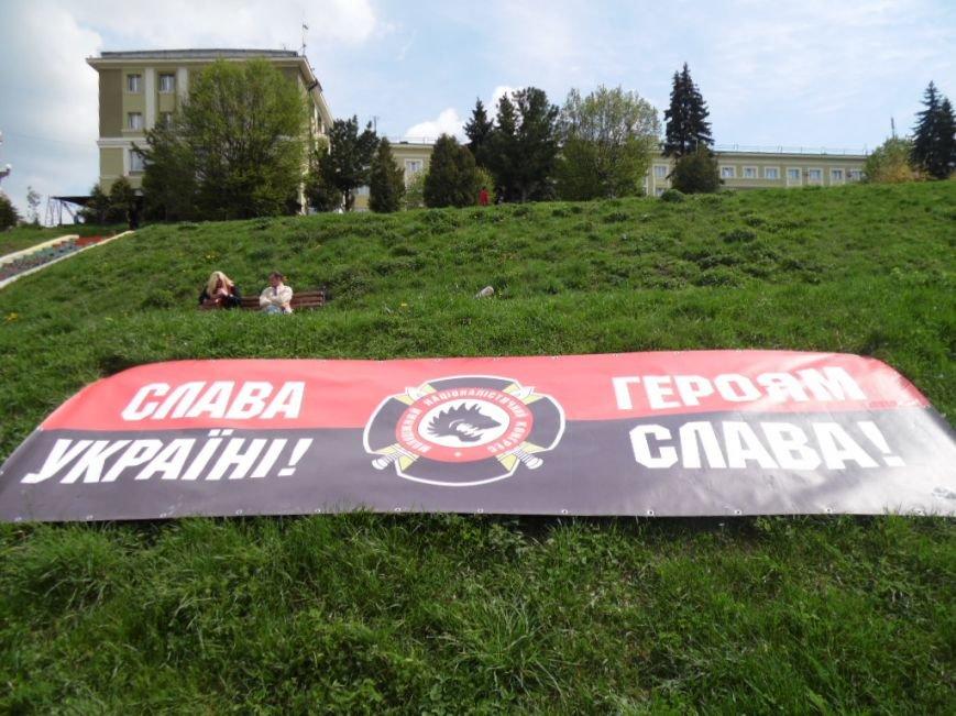 На набережній Тернопільського ставу влаштували масову бійку (фото), фото-4