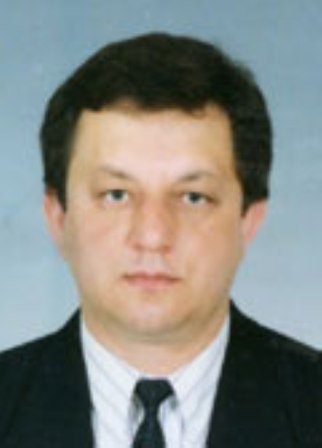 Володимир Коршенко