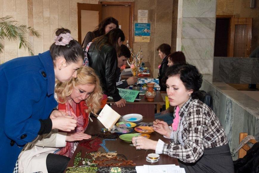 На Полтавщині вдбулася «Книжкова весна» (ФОТО), фото-2