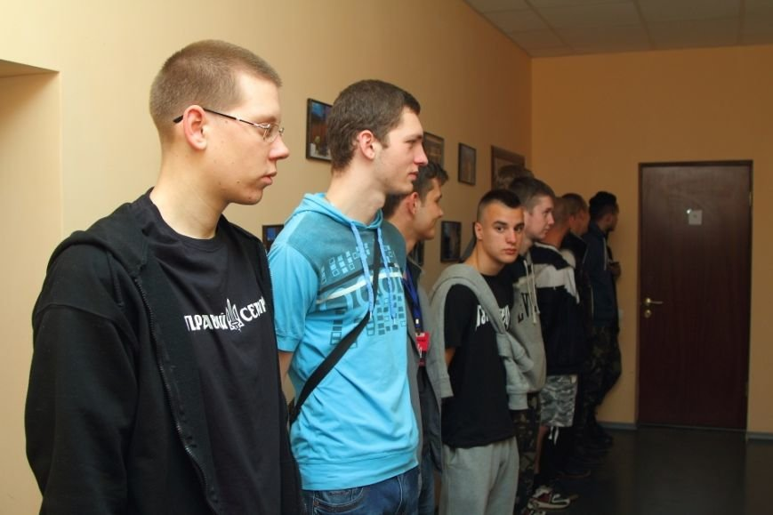 ПРАВОСЕКИ - 01