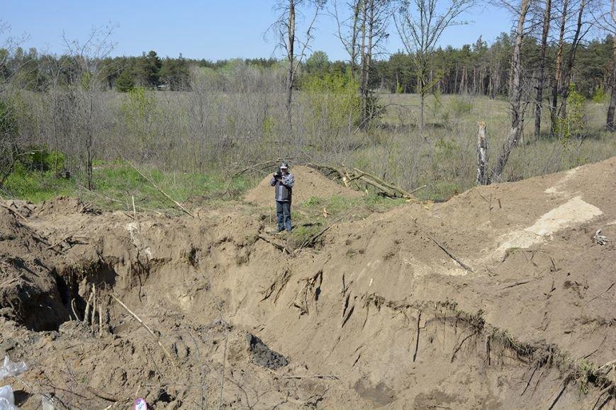 Левый берег Днепродзержинска может надолго остаться без водоснабжения, фото-3