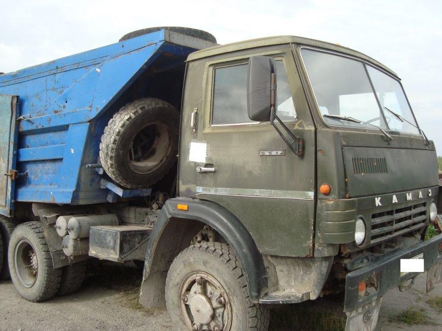 В Днепродзержинске продолжается поиск организованной группы лиц которая демонтировала часть канализационного коллектора, фото-2