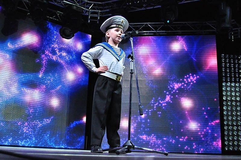 В Белгороде прошел финал конкурса «МегаТаланты-2014», фото-10
