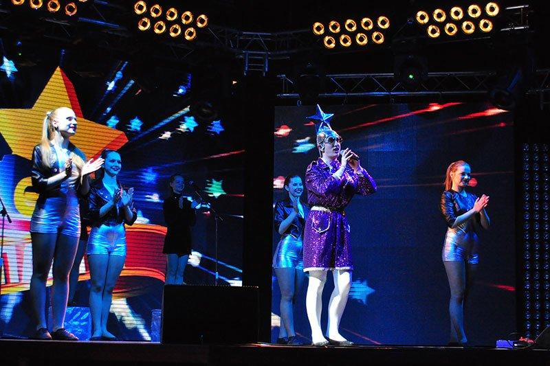 В Белгороде прошел финал конкурса «МегаТаланты-2014», фото-7