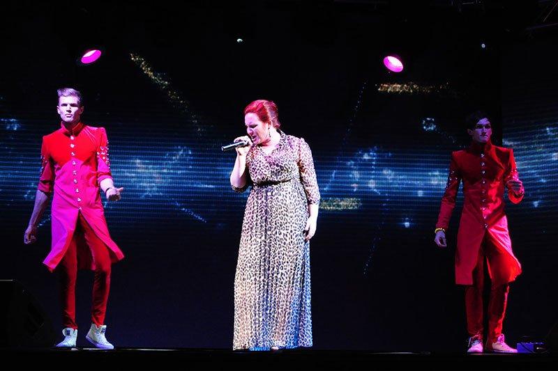 В Белгороде прошел финал конкурса «МегаТаланты-2014», фото-1