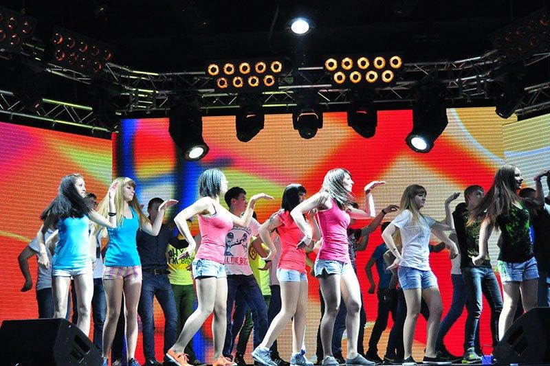 В Белгороде прошел финал конкурса «МегаТаланты-2014», фото-9