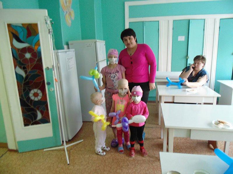 Цена детской жизни - пятьдесят рублей в месяц, фото-2