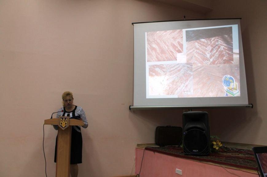«Вместе сделаем жизнь лучше»: в Артемовске начали заслушивать участников конкурса грантов, фото-3