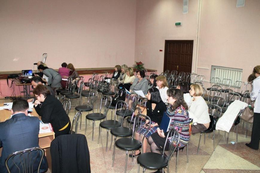 «Вместе сделаем жизнь лучше»: в Артемовске начали заслушивать участников конкурса грантов, фото-4