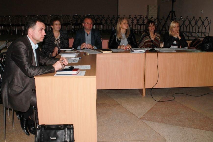 «Вместе сделаем жизнь лучше»: в Артемовске начали заслушивать участников конкурса грантов, фото-2