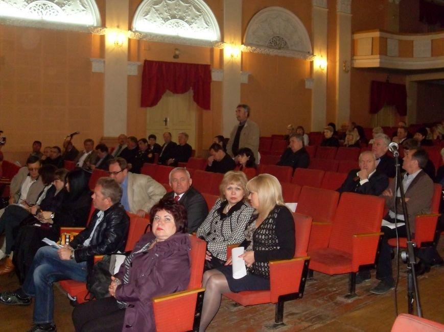 В Краматорске прошло аппаратное совещание горсовета (ФОТО, ВИДЕО), фото-3