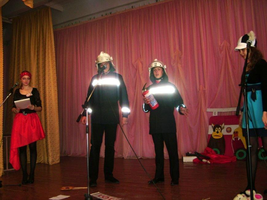 В області проходять фестивалі Дружин юних пожежних, фото-2