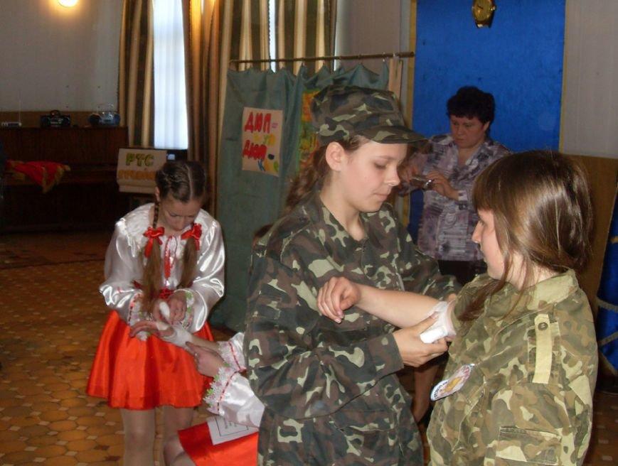 В області проходять фестивалі Дружин юних пожежних, фото-3