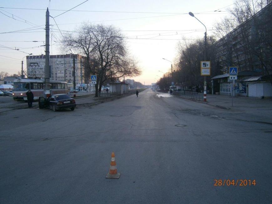Рябикова, 61. 28.04.2014