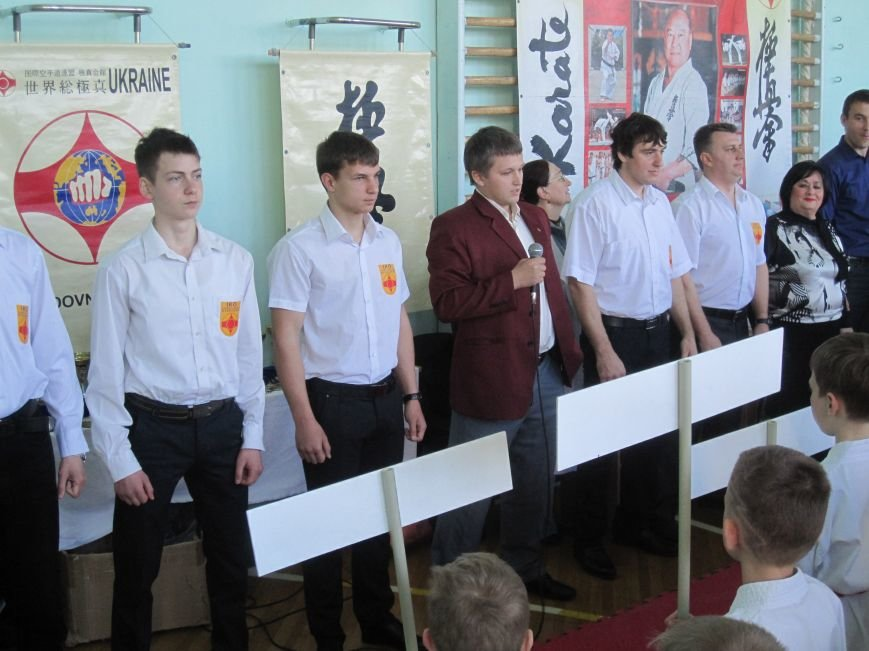 в Алупке состоялся Кубок Крыма по киокушин карате, фото-3