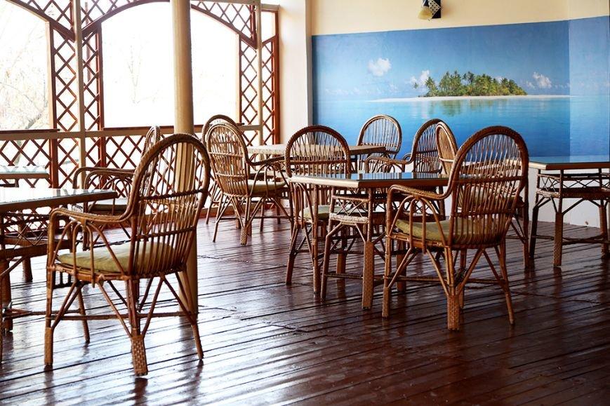 Terrace Restaurant Poseidon_ВК