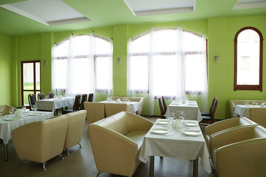 Poseidon Restaurant Mariupol_Вк