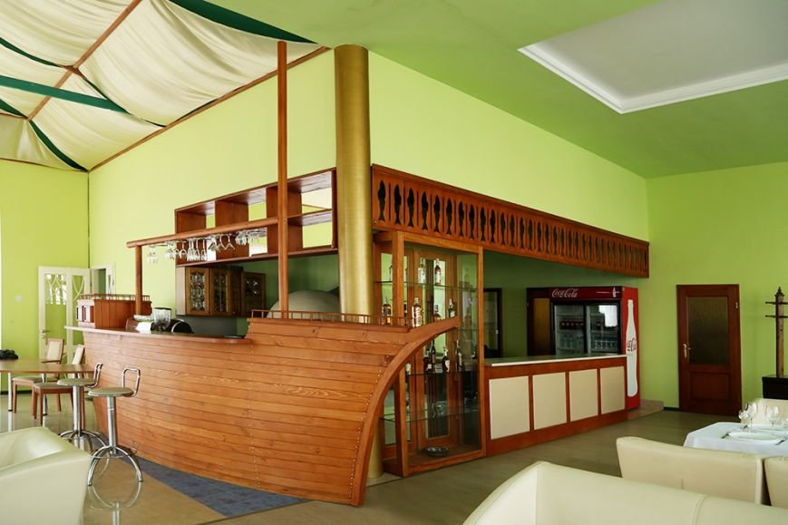 Bar Restauranr Poseidon mariupol_ВК