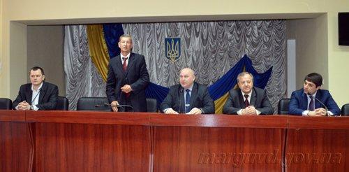 Мариупольскую милицию возглавил новый руководитель, фото-3