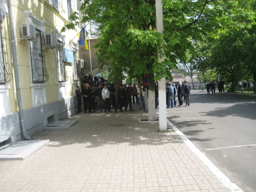 В Мариуполе нового начальника милиции вынудили уйти в отставку (ФОТО), фото-2