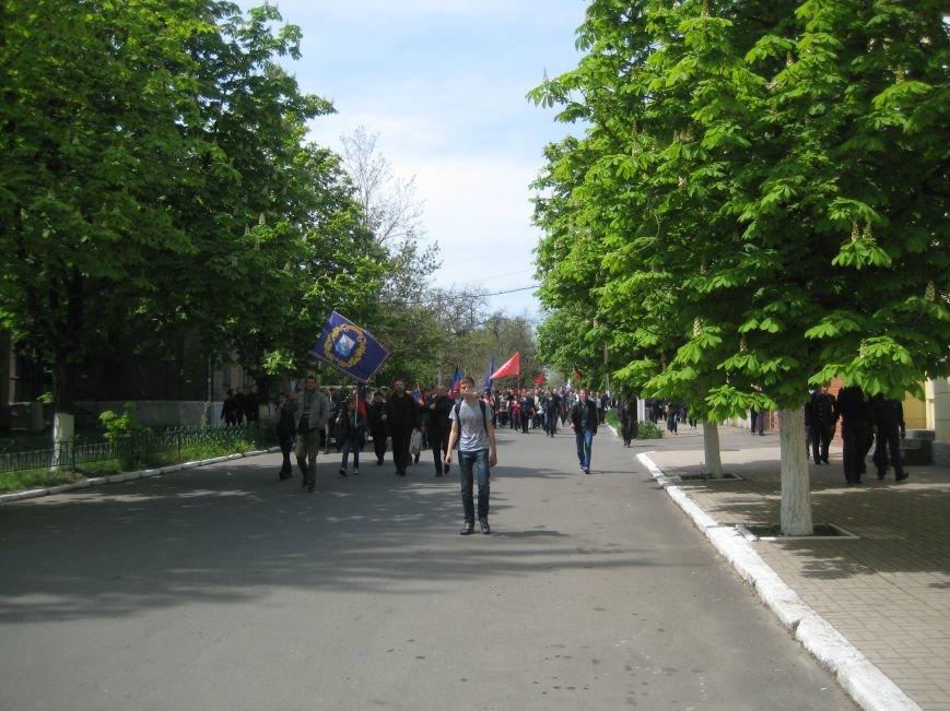 В Мариуполе нового начальника милиции вынудили уйти в отставку (ФОТО), фото-3