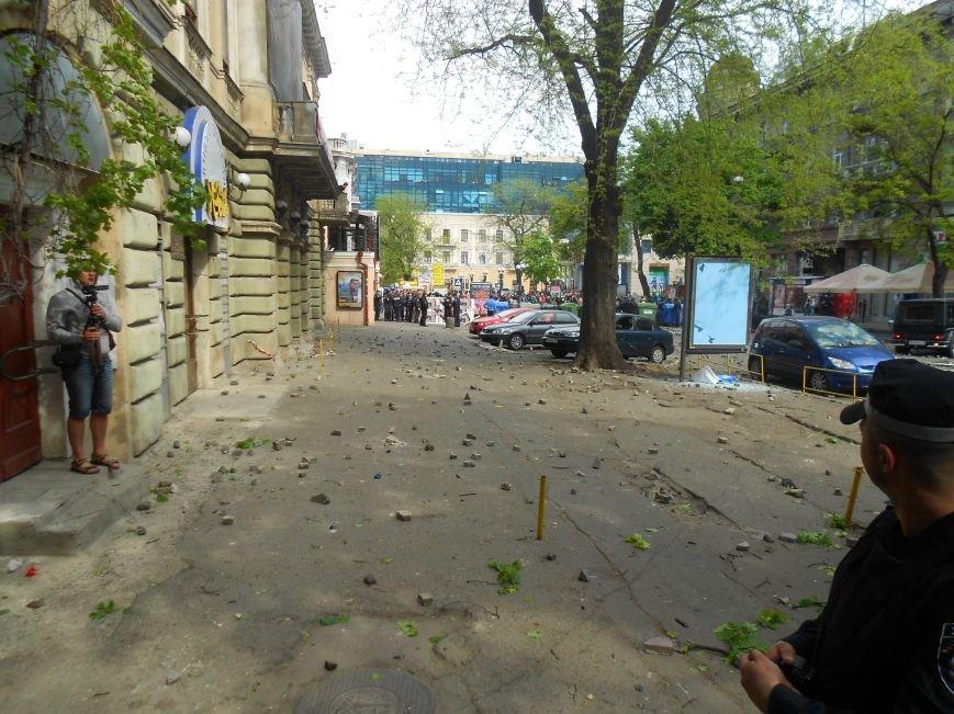 Кровавая пятница в Одессе: Как это было (РЕПОРТАЖ), фото-14