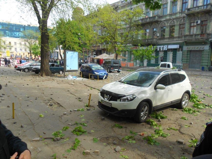 Кровавая пятница в Одессе: Как это было (РЕПОРТАЖ), фото-15