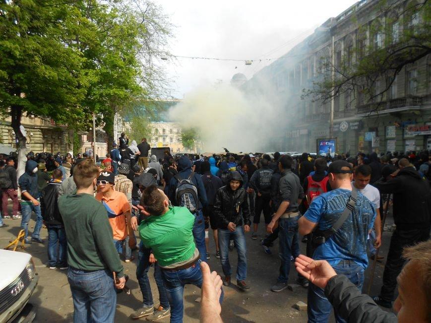 Кровавая пятница в Одессе: Как это было (РЕПОРТАЖ), фото-10