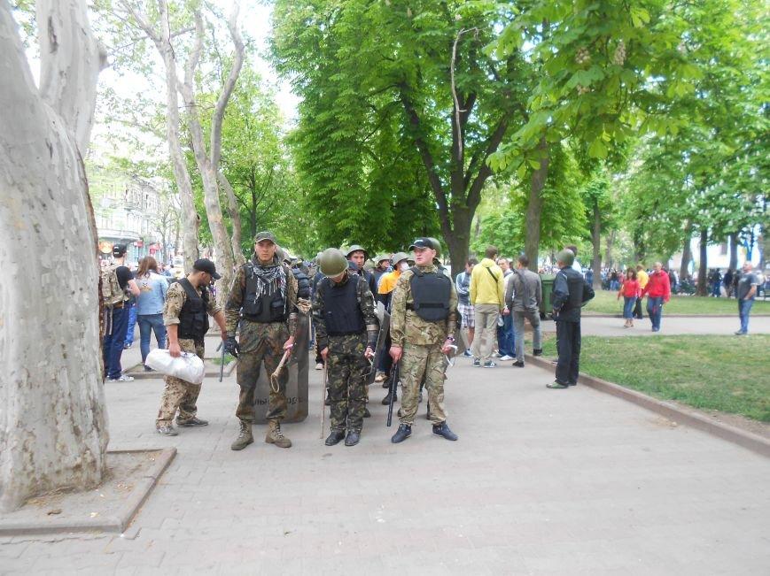 Кровавая пятница в Одессе: Как это было (РЕПОРТАЖ), фото-1