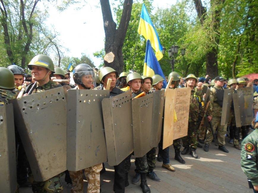 Кровавая пятница в Одессе: Как это было (РЕПОРТАЖ), фото-3