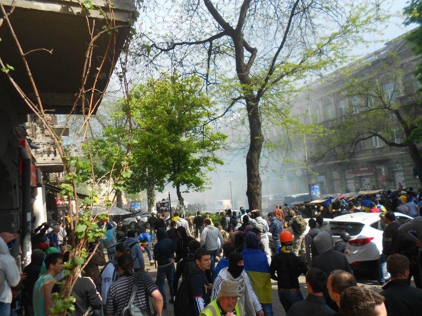 Кровавая пятница в Одессе: Как это было (РЕПОРТАЖ), фото-4