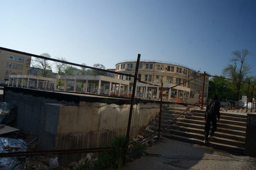 Фоторепортаж: Утро после адской пятницы в Одессе, фото-23