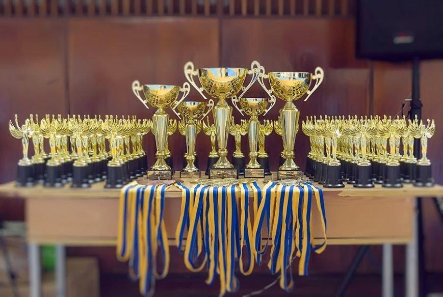 В Днепродзержинске состоялся чемпионат города по тхэквондо, фото-4