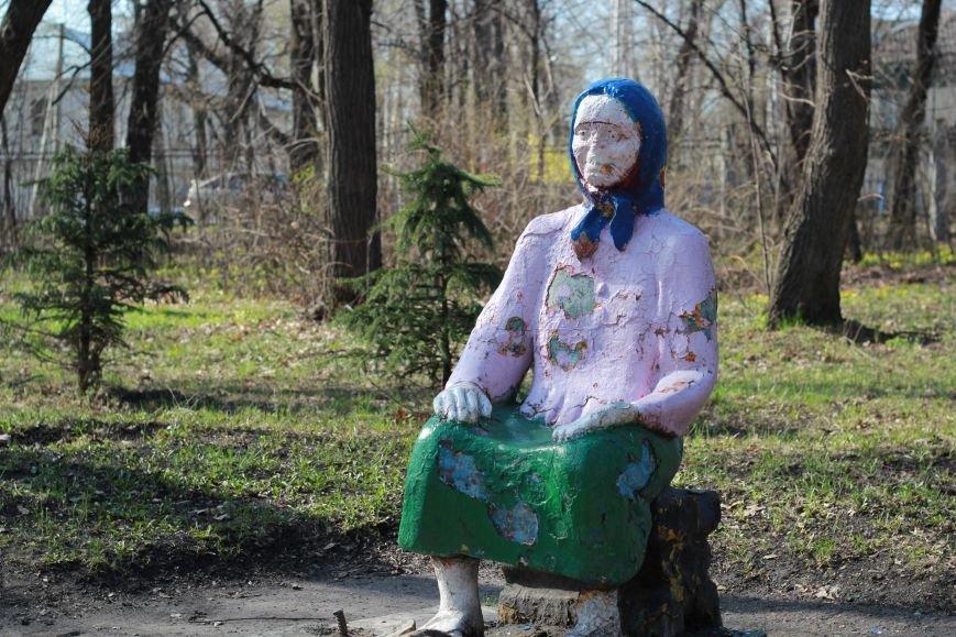Ульяновские парки – сезон открыт!, фото-9