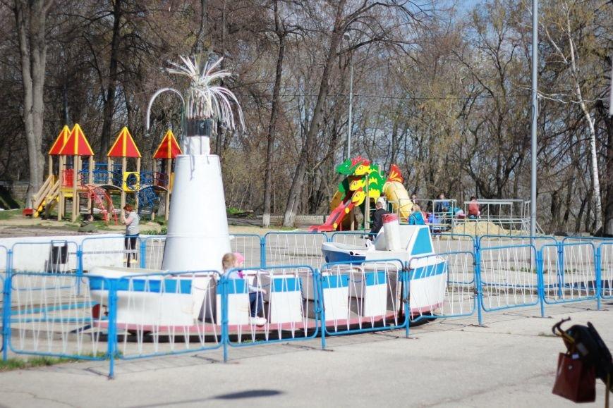 Ульяновские парки – сезон открыт!, фото-3