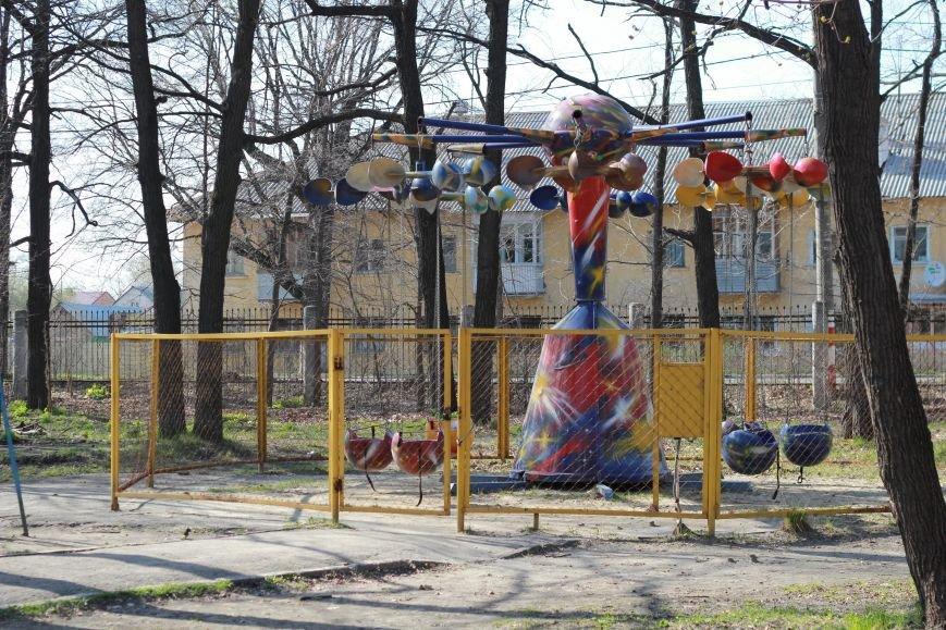 Ульяновские парки – сезон открыт!, фото-8