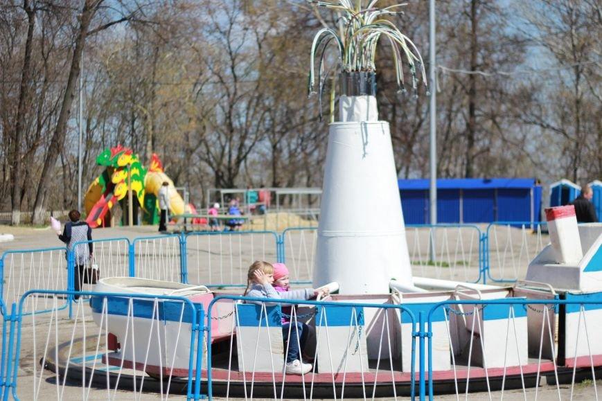 Ульяновские парки – сезон открыт!, фото-2