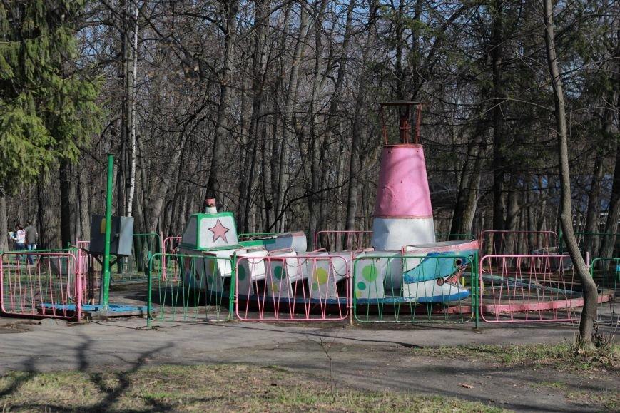 Ульяновские парки – сезон открыт!, фото-4